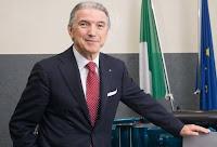 Fabio Storchi, presidente di Vimi Fasteners