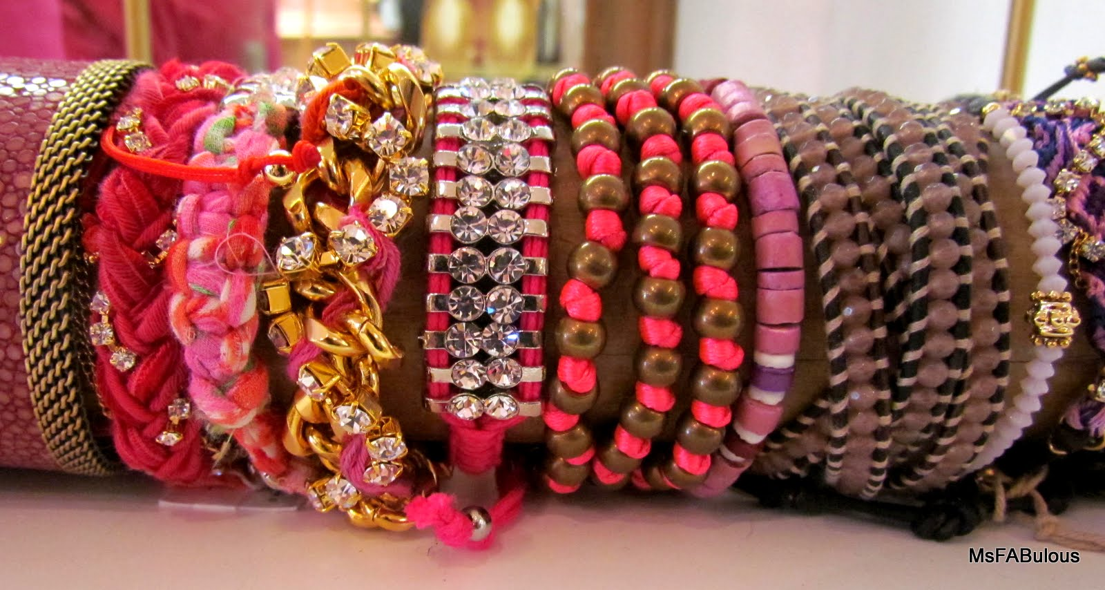 Boutique Accessories