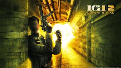 IGI 2 Covert Strike APK + OBB for Android