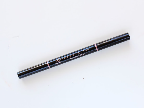 Anastasia Beverly Hills Brow Definer REVIEW