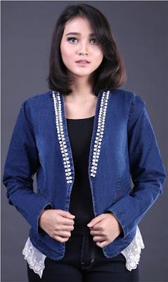 Sweater Wanita Original GARSEL 034