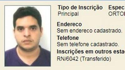 Médico acusado de vários estupros  é preso em Pernambuco