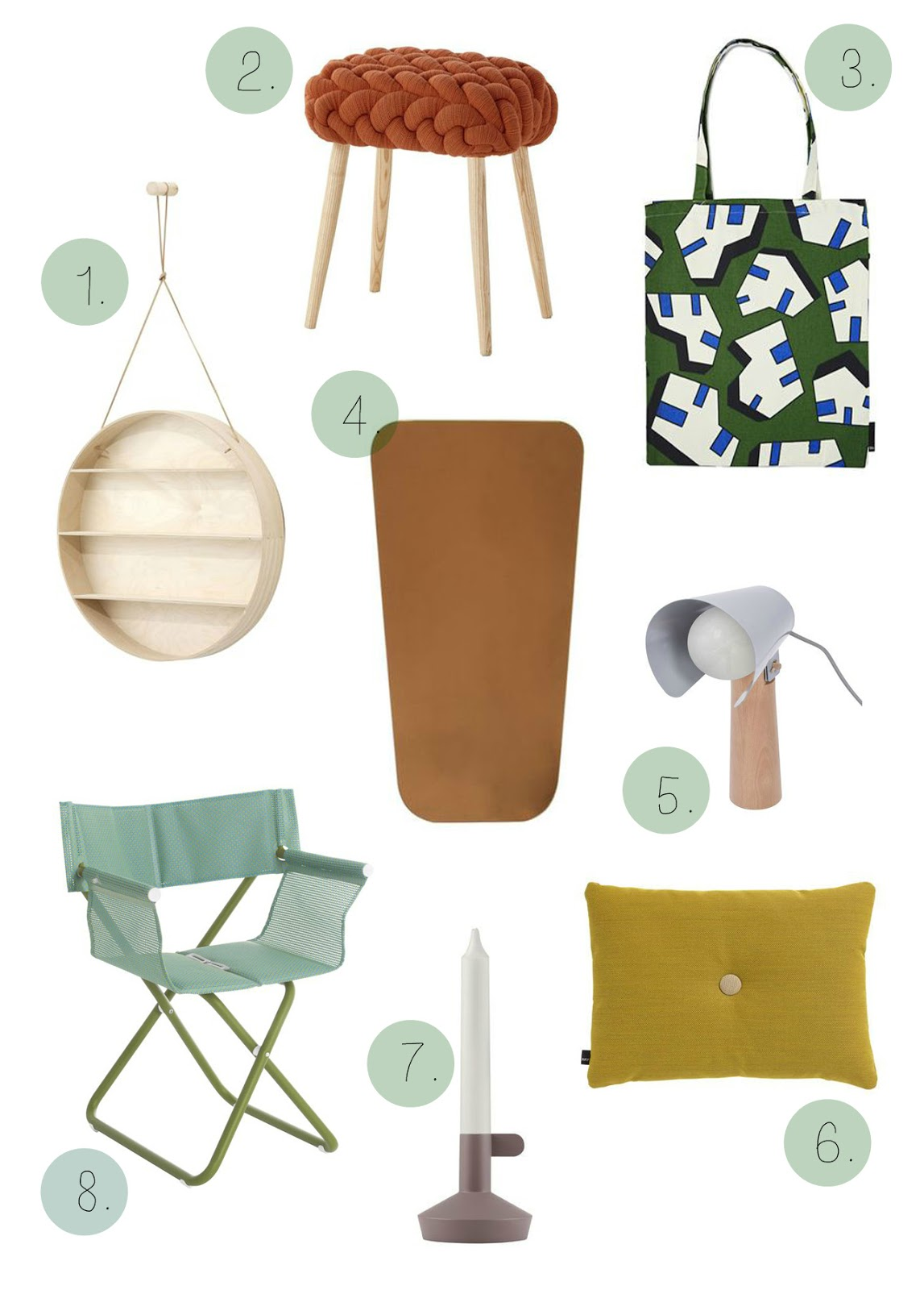 Made in design: la mia wishlist
