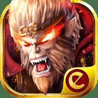 Immortal Saga (God Mode - High Damage) MOD APK