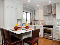 16 Desain Ruang Makan Yang Menyatu Dengan Dapur