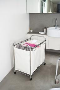 5 Ideas para baños bien organizados