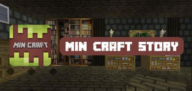 Min Craft or Mine Craft Games?