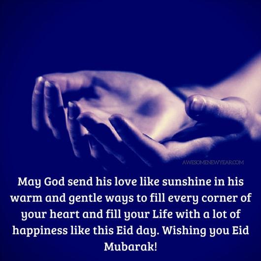 Eid al-Adha Quotes