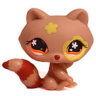 Littlest Pet Shop Gift Set Raccoon (#583) Pet