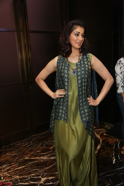 Laxmi Raai at IIFA Utsavam Awards press meet 27th March 2017 01.JPG