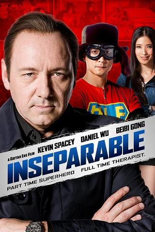 دانلود رایگان فیلم جدایی ناپذیر (2011) Inseparable  با دوبله فارسی
