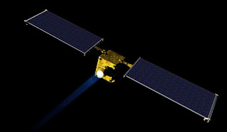 Humanity will deflect the asteroid by sending a spacecraft directly to it planet-today.com