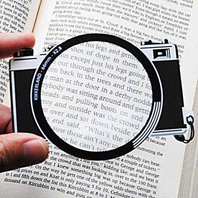 Creative Bookmarks and Cool Bookmark Designs (15) 12