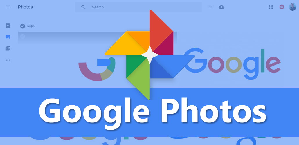 Cara Upload Gambar Di Google Photos