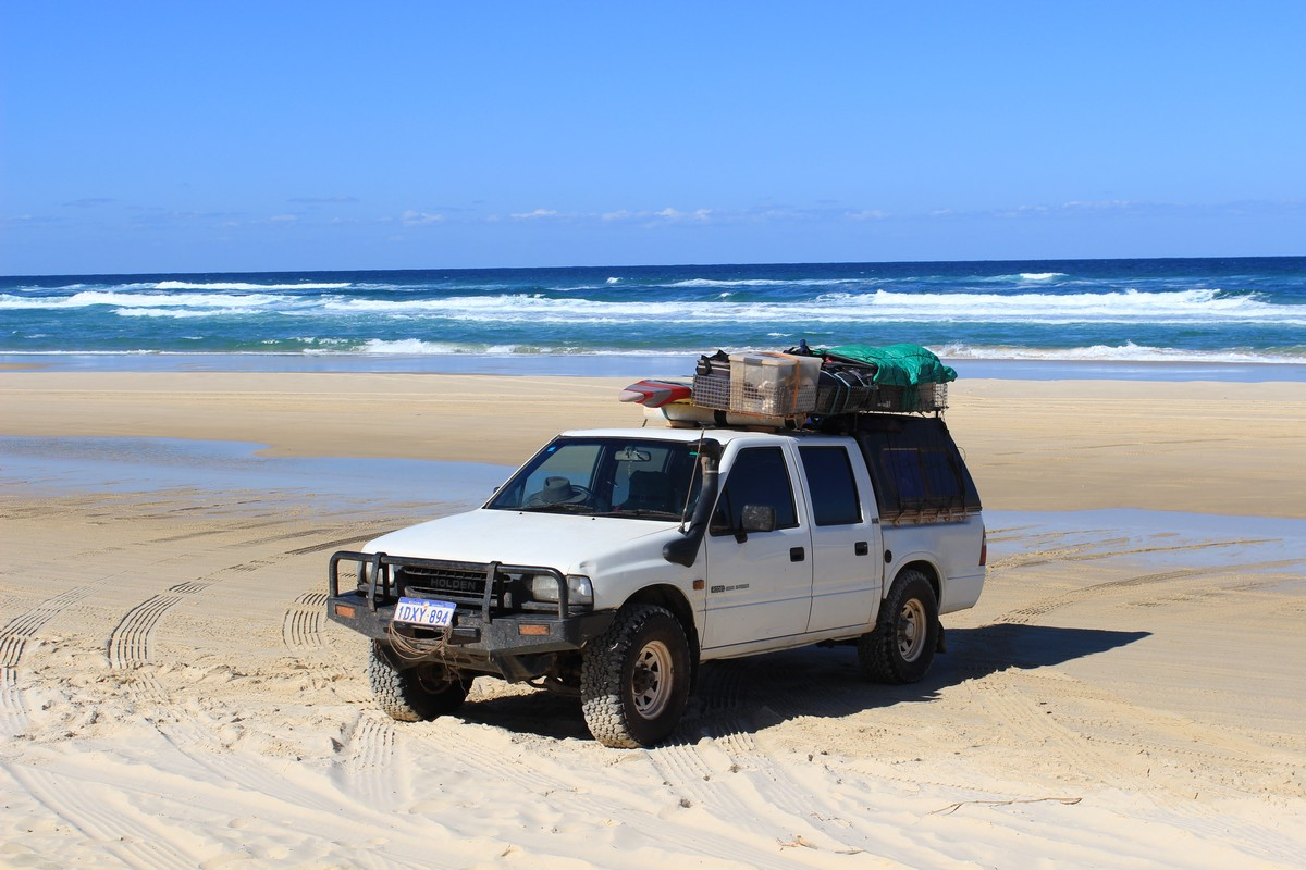 road trip en australie a vendre. Black Bedroom Furniture Sets. Home Design Ideas