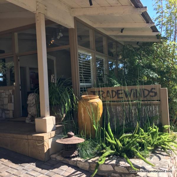 registration office at Tradewinds Carmel in Carmel, California