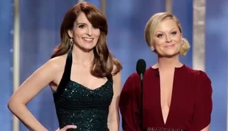 20 CELEBS WHO DON'T LIKE TAYLOR SWIFT 7. Tina Fey and Amy Poehler