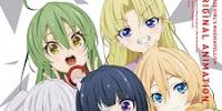 Busou Shoujo Machiavellianism OVA English Subbed