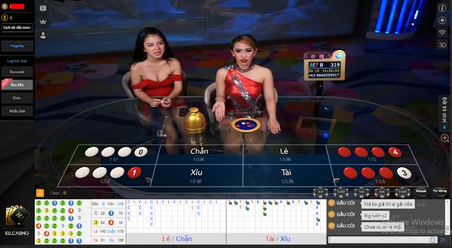 hướng dẫn chơi casino trực tuyến tại việt nam
