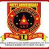 Press Release HUT AMP Ke-18 Komite Kota Semarang