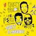 Listen To New Song; Jucicy J A$AP Ferg and Party Favor Wait A Minute