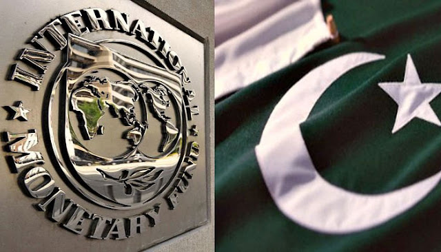IMF Puts Tough Conditions for Package