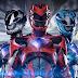 Filme de Power Rangers será exibido em canal japonês em Junho