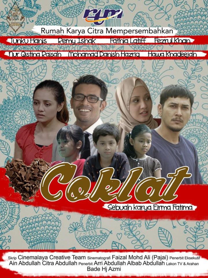 Sinopsis Drama Coklat (TV1)