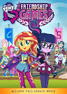 My Little Pony Equestria Girls: Friendship Games Video