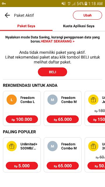 Cara GRATIS YOUTUBE Indosat Terbaru 2018 !