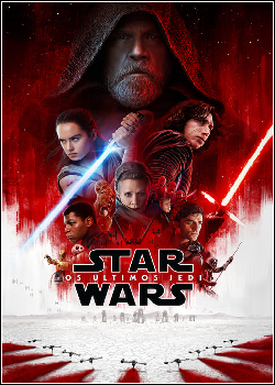Star Wars: Os Últimos Jedi Dublado (2017)