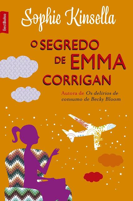 O segredo de Emma Corrigan Sophie Kinsella