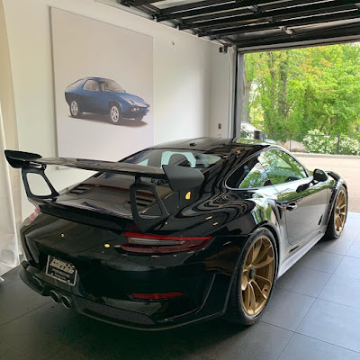 GT3RS or Turbo S Cabrio Exclusive Series?