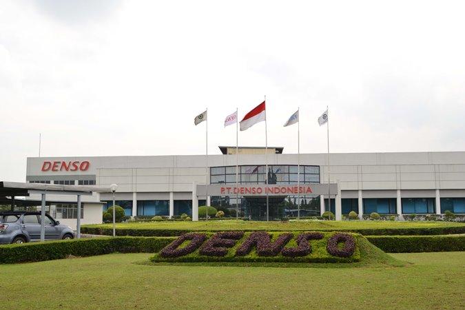 Operator Produksi PT. Denso Indonesia