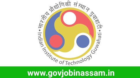 IIT Guwahati Recruitment 2018
