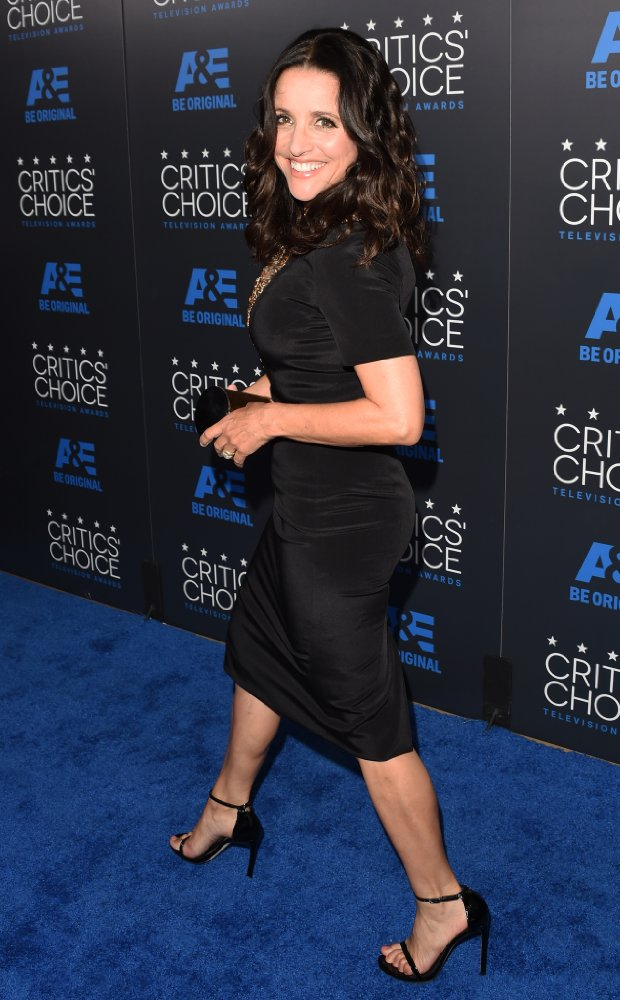 Самые красивые голливудские актрисы старше 50