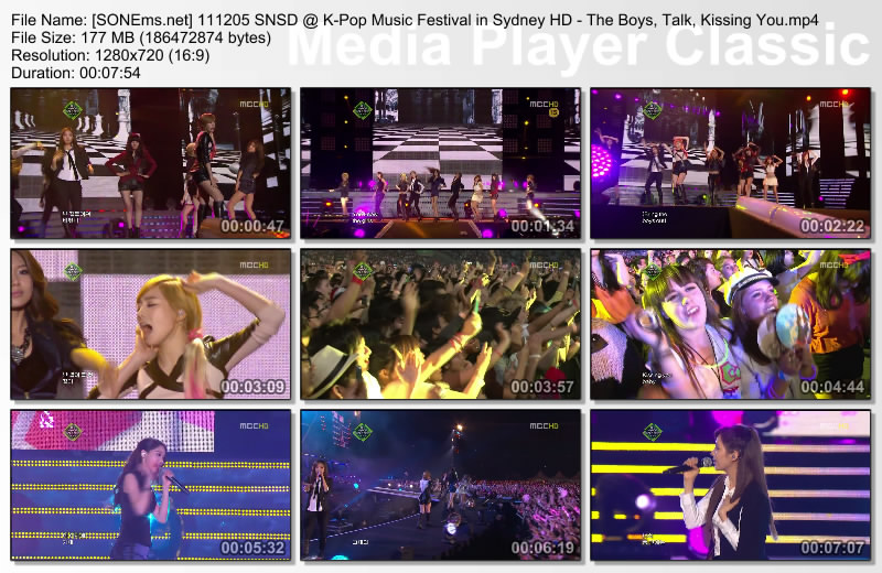 Kpop music festival in sydney download free