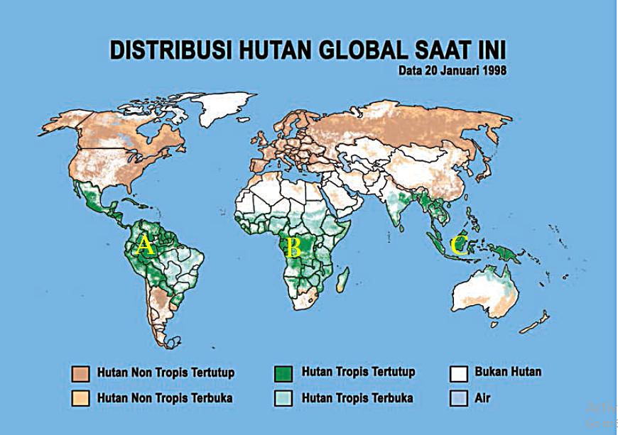 Lembar Kerja Peserta Didik Potensi Sumber Daya Alam Indonesia Dan