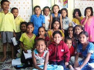 Building self-sustainability in education, by Sherin Shabu, Pratham India