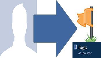 Cara Mengubah Profil Facebook Menjadi Fanspage