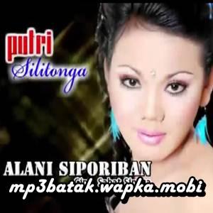 Putri Silitonga - Alani Siporiban (Full Album)