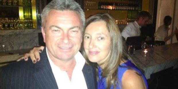 Borce Ristevski's long romance with teenage sweetheart ends in murder