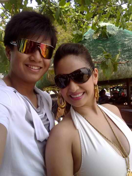 Regine Tolentino Nude Photo 21