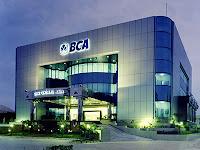 Bank BCA - Recruitment For Data Analyst Staff December 2016