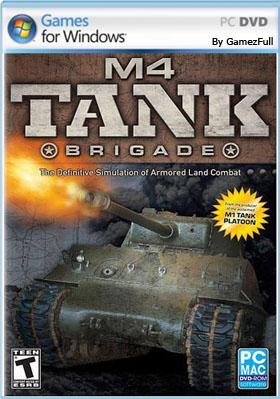 M4 Tank Brigade (2018) PC Full