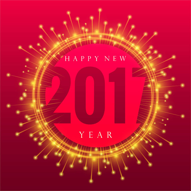 Happy New Year 2017 Pictures for HD
