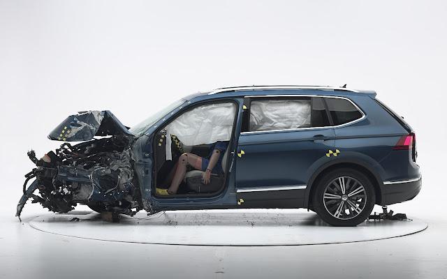 VW Tiguan 2018 AllSpace