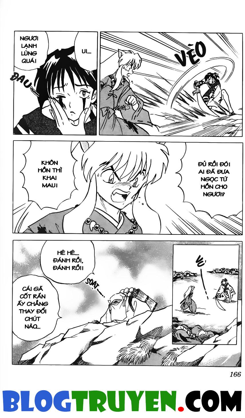 Inuyasha vol 24.9 trang 19