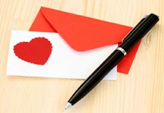 Cele mai frumoase citate din scrisori de dragoste