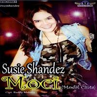 Lirik Lagu Susie Shandez Moci